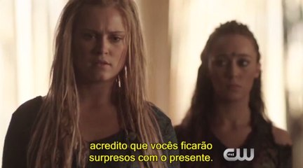 Clexa 3x06 Promo [Pt Subs] Bitter Harvest [Let me know, if you wanted me to upload CLEXA on Dailymotion, or it`s enough on Yt?]
