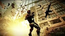 Crysis 3 – PS3 [Download  torrent] - video dailymotion