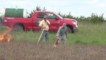 Heroes of Conservation 2014: The Prairie Protector in Action