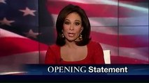 Judge Jeanine blasts corrupted, traitorous, indictment-worthy Hillary Clinton