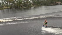 Wakeboarding Review: 2014 Sport Nautique 200