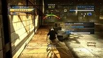 Rowdy Tony Hawk's Pro Skater HD Street Gameplay