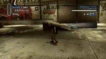 Daunting Tony Hawks Pro Skater Stunts