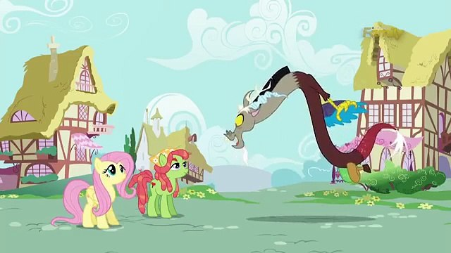 [Preview] My little Pony:FiM - Season 5 Episode 7 - Make New Friends But Keep Discord