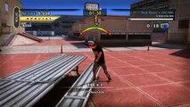 Cool Tony Hawks Pro Skater HD Tricks