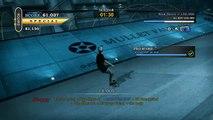 Epic Tony Hawks Pro Skater Grinds