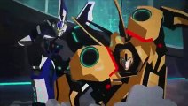 Transformers Robots in Disguise Trailer I Transformers Robots In Disguise I Cartoon Network