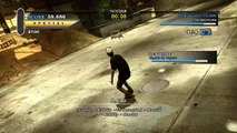 Breathtaking Tony Hawk's Pro Skater Advanced Gameplay