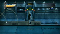 Pretty not bad Tony Hawk's Pro Skater Street Gameplay