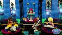 ♥ Livi - Love is a Fooling Game (LEGO Friends Pop Star Concert)