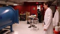 Coolest College Labs: Harvard Shock Compression Lab