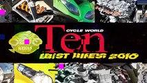 TEN BEST BIKES 2010 VIDEO: Ducati Multistrada 1200 S Sport - Best Open Streetbike