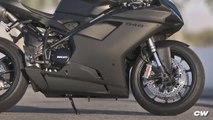 2011 Ducati 848 EVO: World Exclusive First Ride