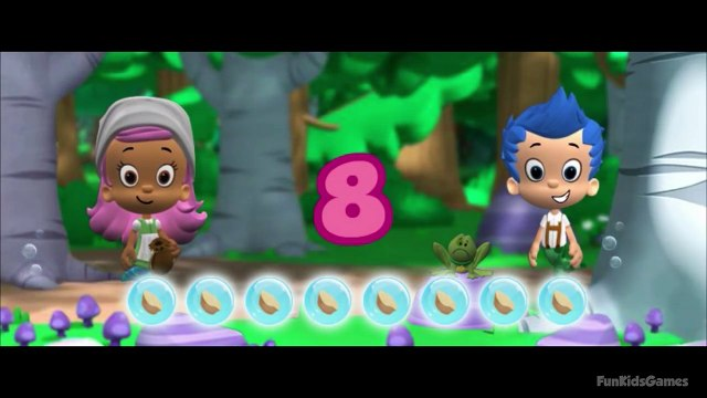 Bubble Guppies Full Episodes - Fin-tastic Fairytale Adventure | Bubble Guppies Episodes for Children