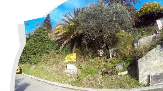 A vendre - terrain - Nice