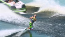 Wakeboarding Review: 2014 Super Air Nautique G25