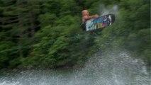 Wakeboarding Review: 2014 Malibu Wakesetter 24 MXZ