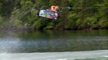Wakeboarding Review: 2014 Malibu Wakesetter 247 LSV