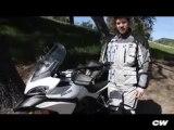 5 Cool Things: 2010 Ducati Multistrada 1200S Touring