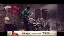 Kameez Teri Kaali- NESCAFE Basement Season 4 panjabi song-Singer Gul Panrra-Music Tube