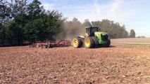 John Deere 9460R 4wd Tractor