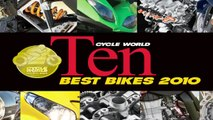 2010 Ducati Multistrada 1200 S Sport: Best Open Streetbike
