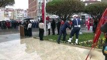 Atatürk'ün Akhisar'a Gelişinin 93. Yılı Kutlandı