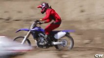 TEN BEST BIKES 2010 VIDEO: Yamaha YZ450F - Best Motocrosser