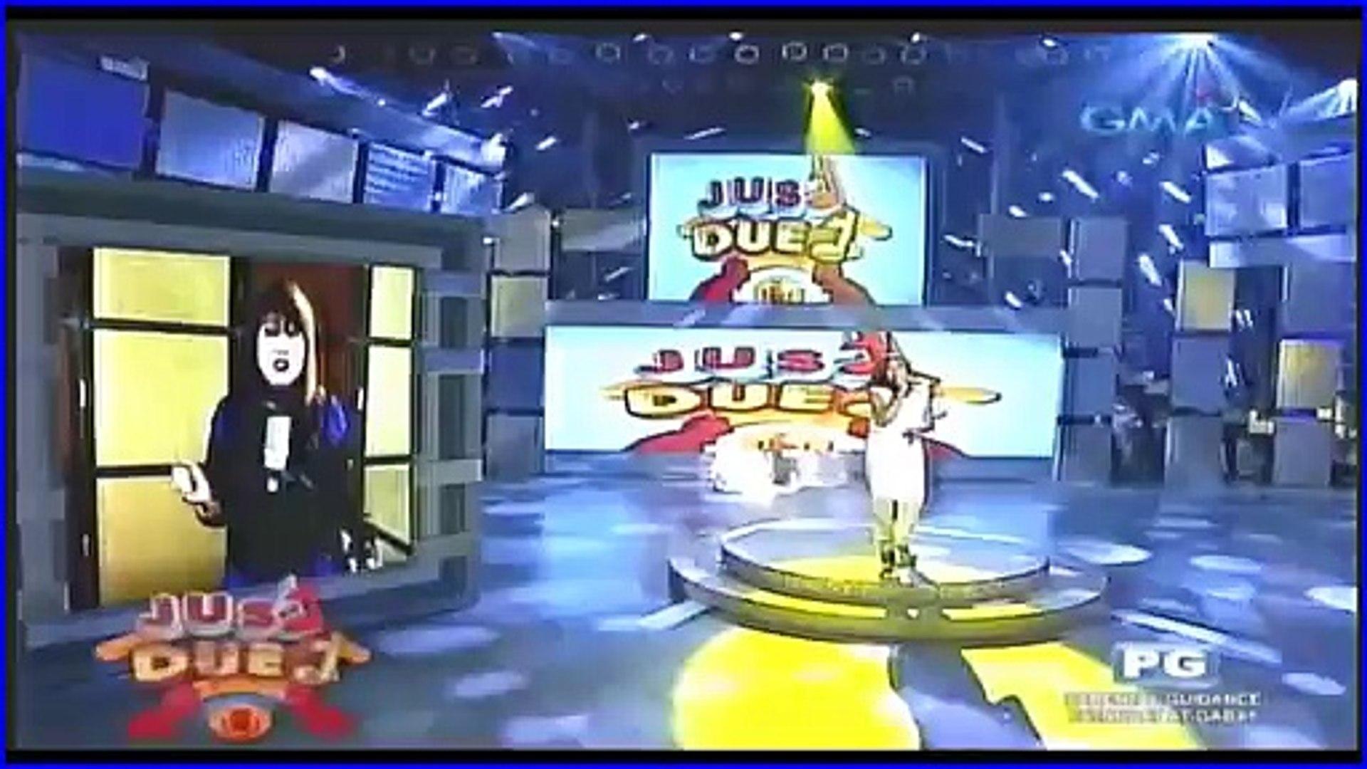 EAT BULAGA (Juan For All, All For Juan) FEBRUARY 24 2016 FULL PART 6