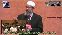 Dr. Zakir Naik Videos. Dr. Zakir Naik. An interesting question from student. Very nice reply