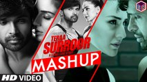 Love Mashup [2016] - Kiran Kamath ♥ [Bollywood Mashup