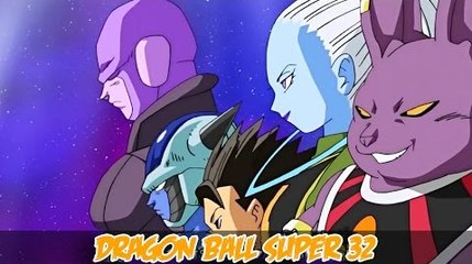 Review Dragon Ball Super Episode 32
