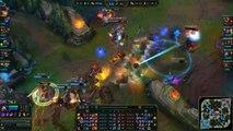 League Of Legends | SKT T1 Faker   Kassadin vs Viktor   KR LOL SoloQ Highlights
