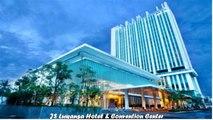 Hotels in Jakarta JS Luwansa Hotel Convention Center