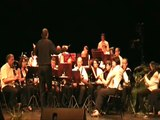 Zorro le film - Harmonie des Ateliers-Harmonie La Châtelleraudaise et Syrinx