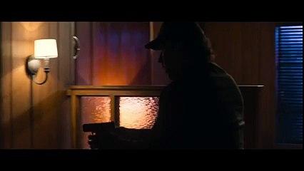 THE CARRIER Trailer (Crispin Glover, Robert De Niro, John Cusack)