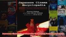 Download PDF  Japanese Cinema Encyclopedia The Horror Fantasy and Sci Fi Films FULL FREE
