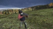 DayZ Standalone NEW Steyr Aug Rifle & Military Tent! + Locations! News/Updates