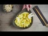 Wok de lapin au curry et aux poires - 750 Grammes