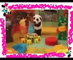 Kung Fu Panda Cartoon Episodes Musica Do Bairro Do Panda Nursery Rhyme Videos For Kids Toddlers