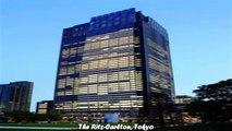 Hotels in Tokyo The RitzCarlton Tokyo