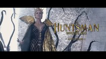 The Huntsman- Winter's War - Official Trailer #2 (2016) Charlize Theron, Emily Blunt Movie