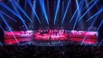 L'hommage de Celine Dion à son défunt mari René Angélil à Las Vegas