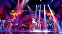 Watch Alesha Dixon perform her new single | Semi-Final 4 | Britains Got Talent 2015