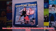 Download PDF  Gene Lebells Grappling World The Encyclopedia of Finishing Holds FULL FREE