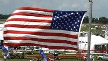 Sun 'n Fun 2010: USAF Thunderbirds