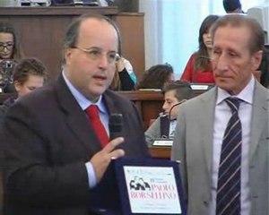 392 - Premio Borsellino 2014 - Navarra Tommaso