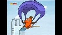 Die Sendung mit der Maus - Turm springen