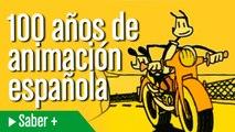 100 años de animación española