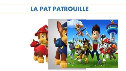 Pat Patrouille dessin animé en francais - Pat Patrol French épisode complet télécharger